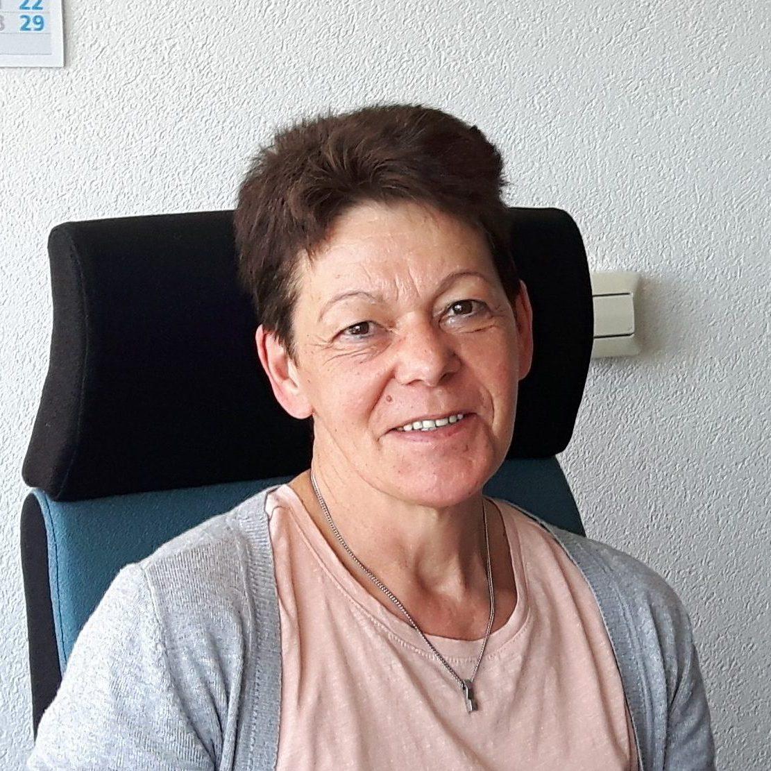 Doris Schleicher