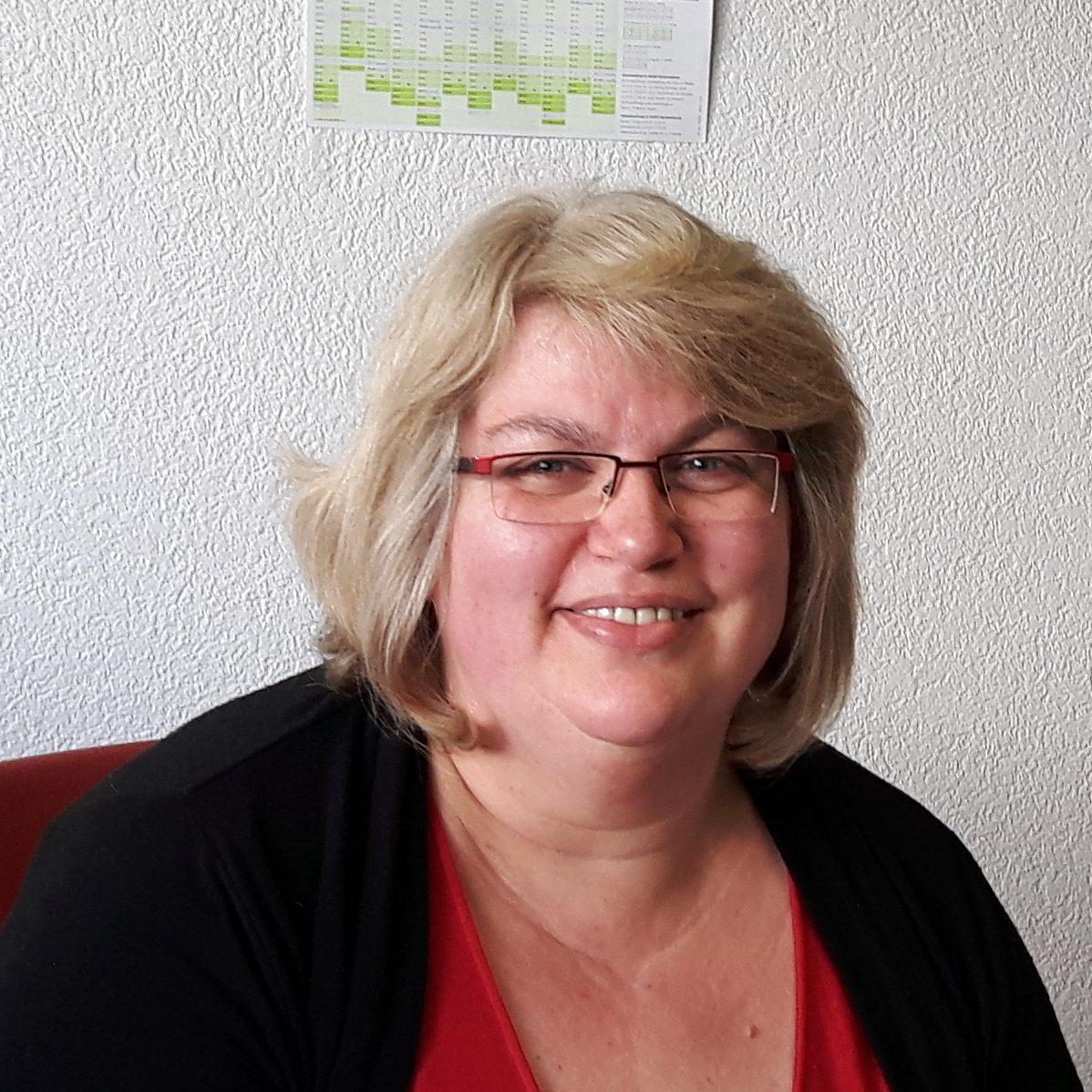 Ursula Krass