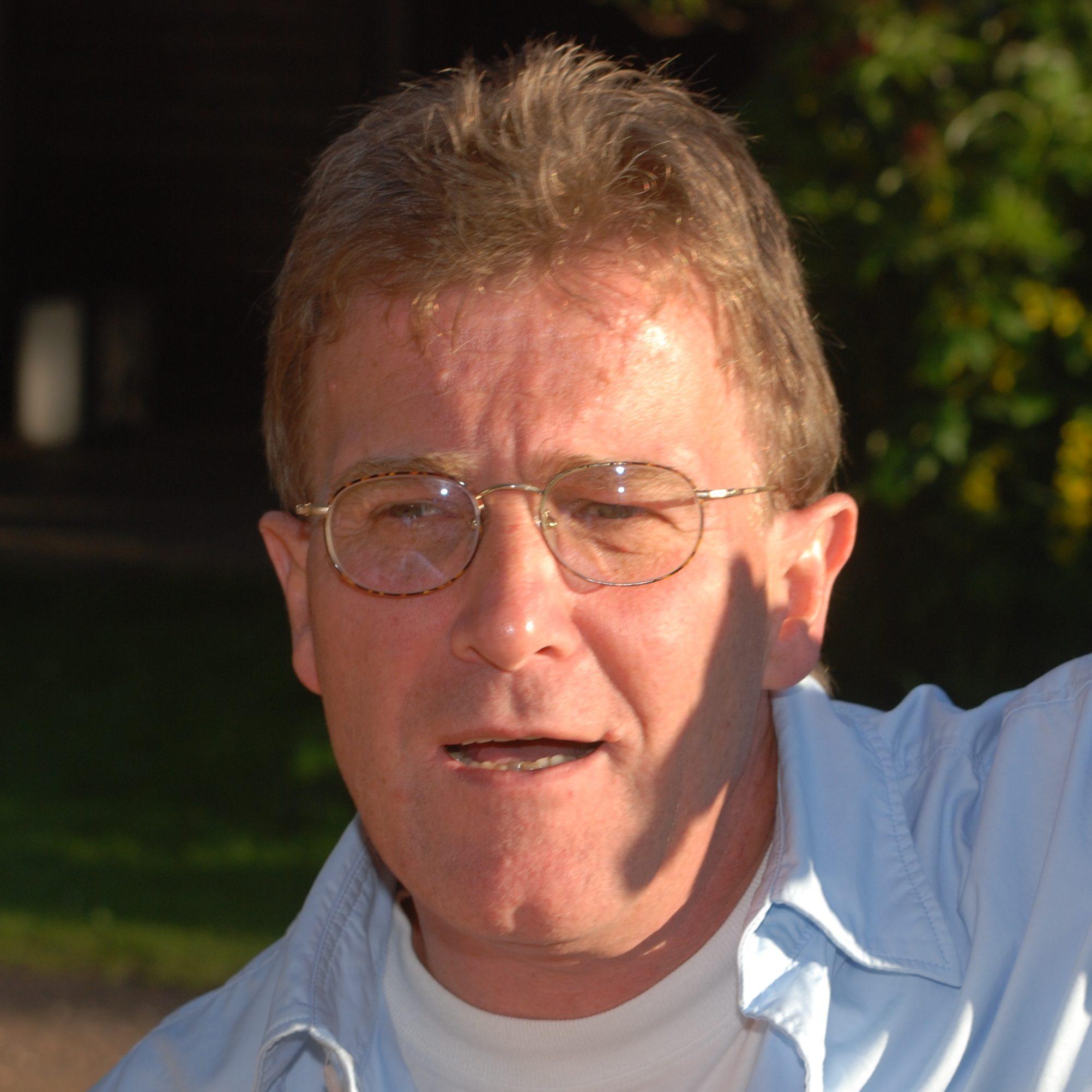 Hans Joachim Grimmert